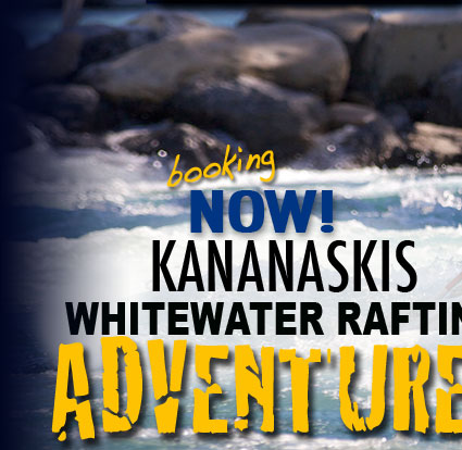 Book Now Kananaskis Whitewater Rafting Adventures